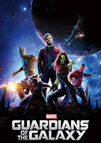 Watch Guardians of the Galaxy 2014 Online Free Full Movie