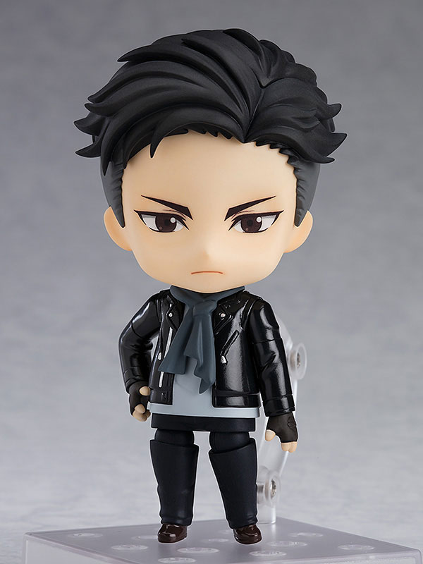 Фигурка Nendoroid Yuri on Ice Otabek Altin
