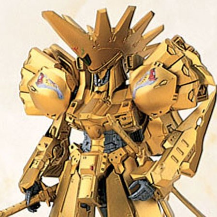 Knight of Gold A-T 1/144 RT2612