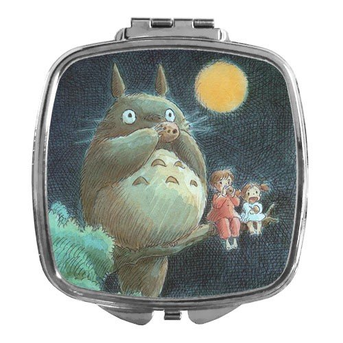 Зеркальце My Neighbor Totoro