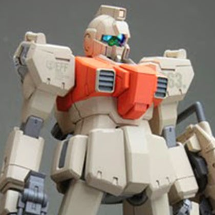RGM-79(G) GM Ground Type 1/144 RT2574