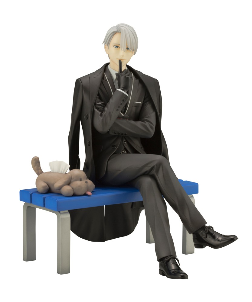 "Фигурка ""Yuri!!! on Ice"" ARTFX J Victor Nikiforov"