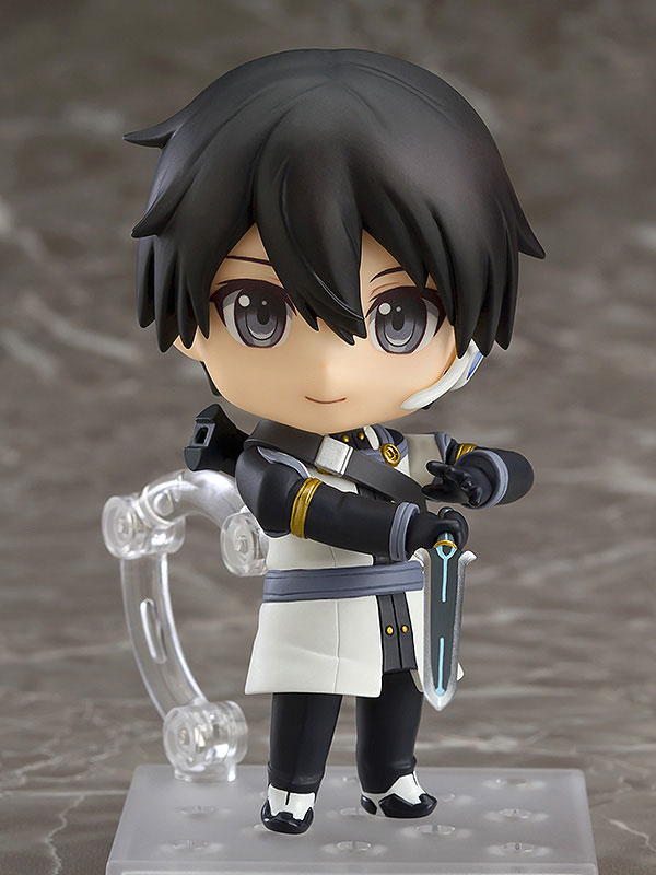 Фигурка Nendoroid - Sword Art Online the Movie: Ordinal Scale: Kirito Ordinal Scale Ver.