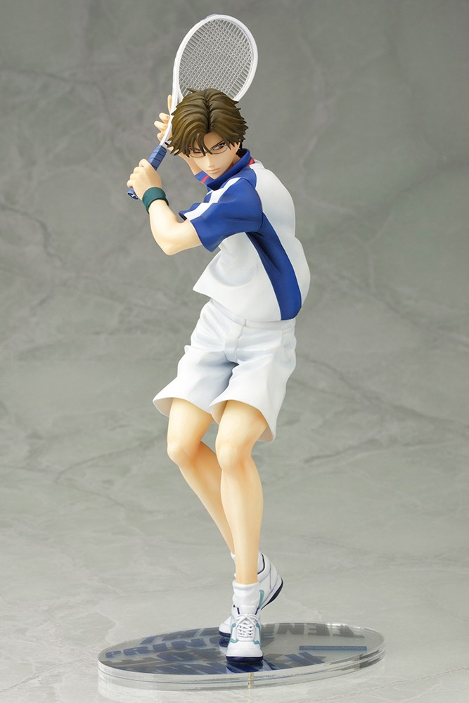 Фигурка The New Prince of Tennis Kunimitsu Tezuka Renewal Package ver. 1/8 Complete Figure