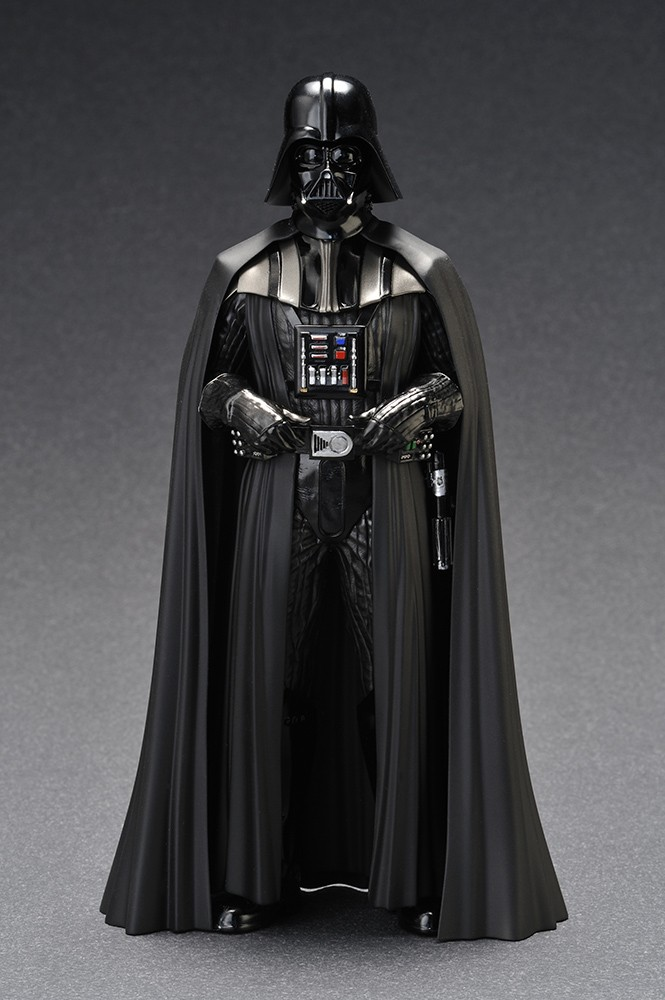 Star Wars - Darth Vader 1/10 Cloud City Ver.