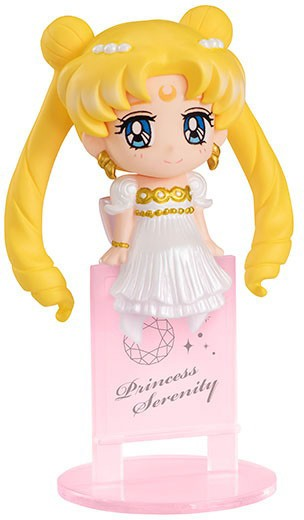 Копия фигурки Pretty Soldier Sailormoon Princess Serenity