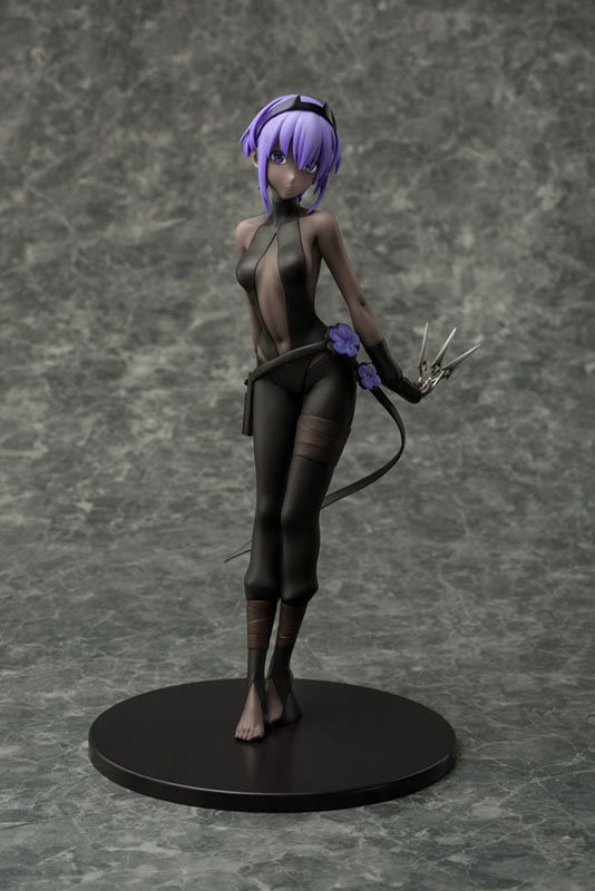 Фигурка Fate/Grand Order - Assassin/Hassan of Serenity 1/7