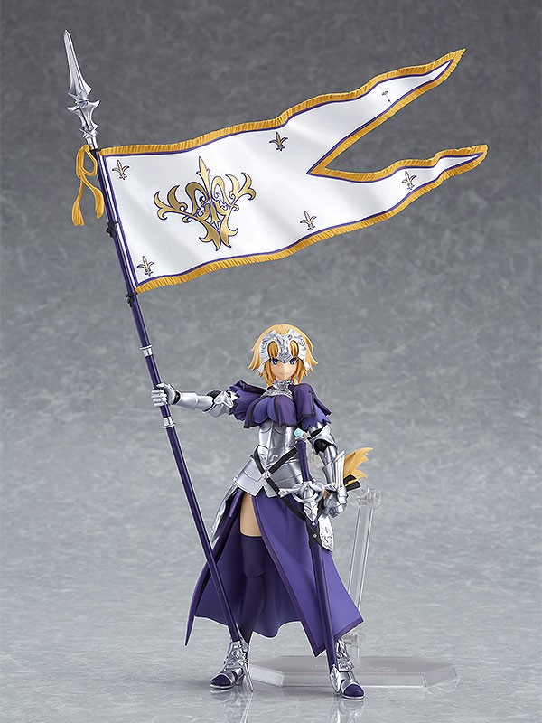 Фигурка figma - Fate/Grand Order: Ruler/Jeanne d'Arc