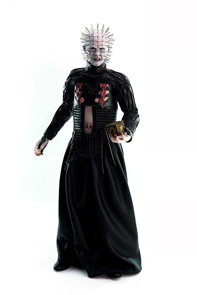 "Фигурка New ""Hellraiser 3"" Pinhead"