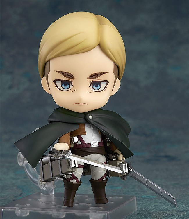 "Фигурка Nendoroid ""Attack on Titan"" Erwin Smith"