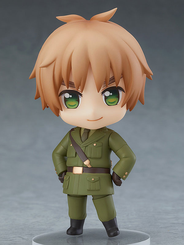 Фигурка Nendoroid - Hetalia The World Twinkle: England