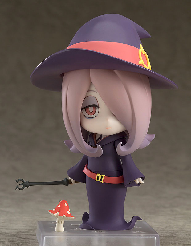 Фигурка Nendoroid Little Witch Academia - Sucy Manbavaran