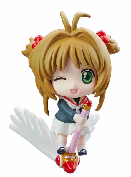 Фигурка Card Captor Sakura №4