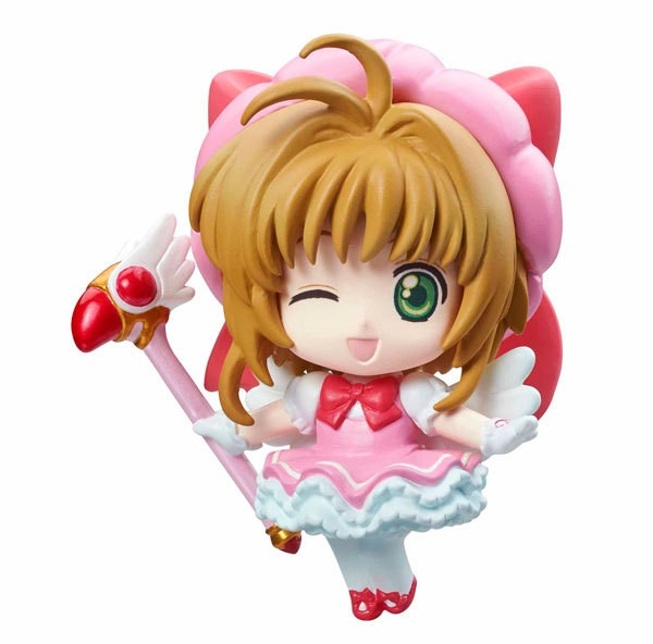Фигурка Card Captor Sakura №6