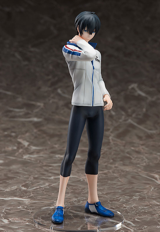 Фигурка Prince of Stride Alternative - Takeru Fujiwara 1/8