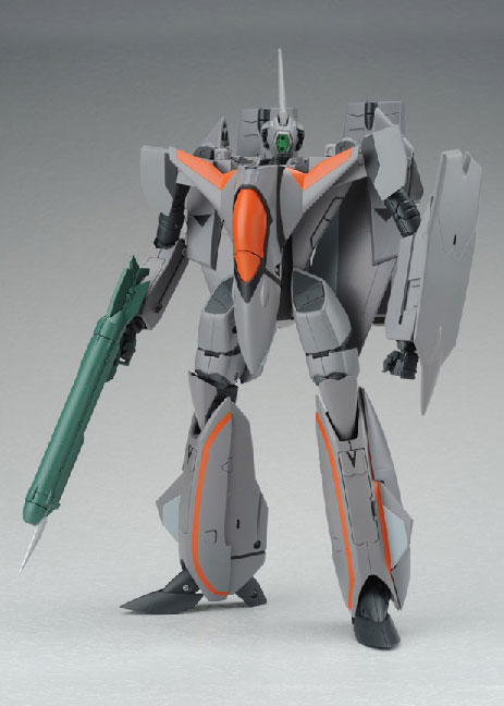 Macross 1/60 VF-11B with super pack