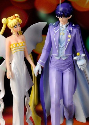 Neo Queen Serenity & King Endymion FG7769