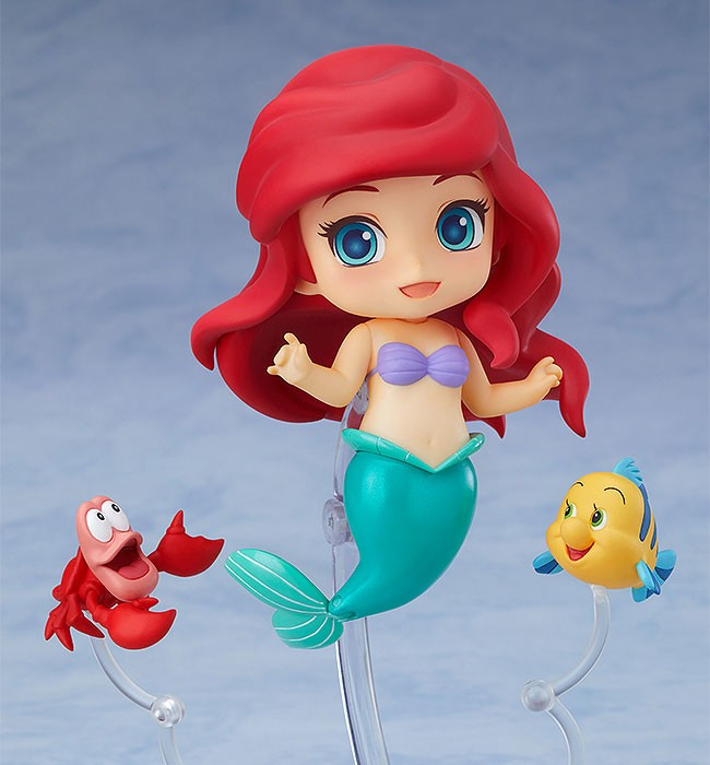 Фигурка Nendoroid Little Mermaid - Ariel