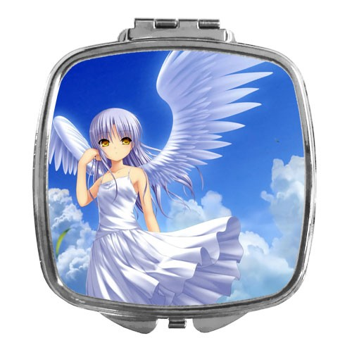 Зеркальце Angel Beats!