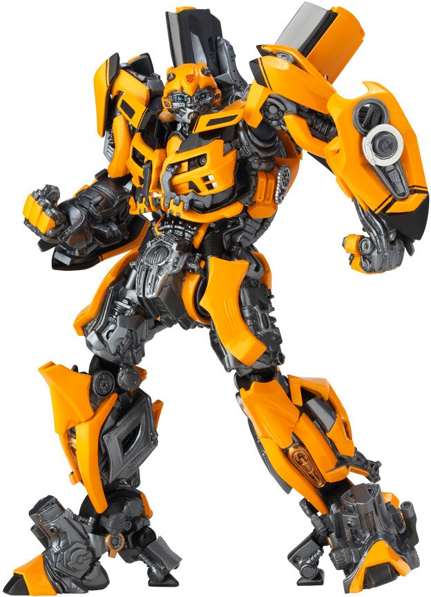 Transformers: Dark Side of the Moon - Bumblebee