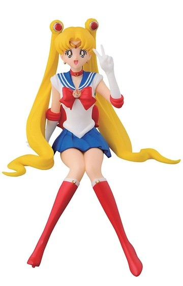 Фигурка Sailor Moon - Usagi Tsukino Girls Memories Break Time Figure Sailor Moon ***