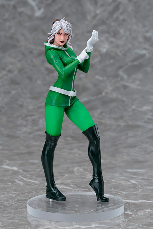 Фигурка X-MEN: Rogue MARVEL NOW! 1/10 Easy Assembly Kit