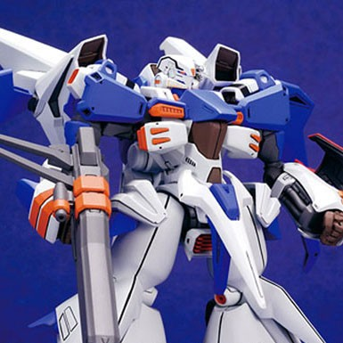 SX-NFR-01SES Tyrant Sword 1/144 RT2645