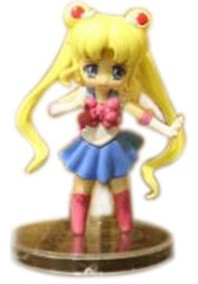 Фигурка Pretty Soldier Sailormoon - Sailor Moon