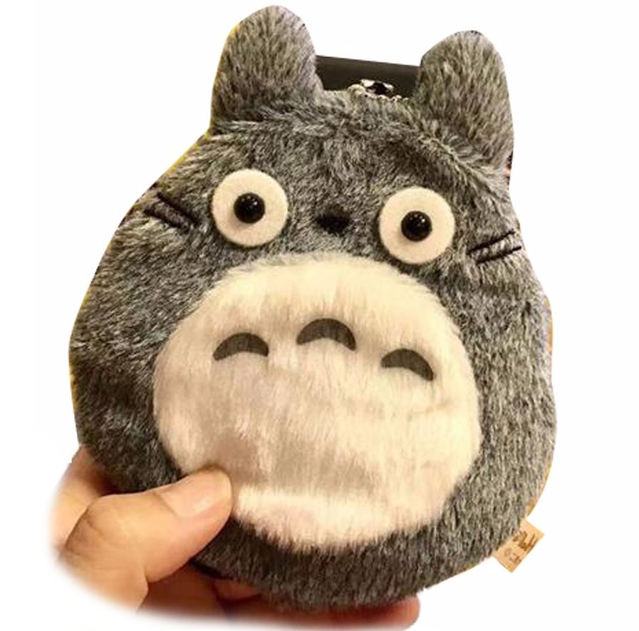 Чехол для iPhone 6 My Neighbor Totoro