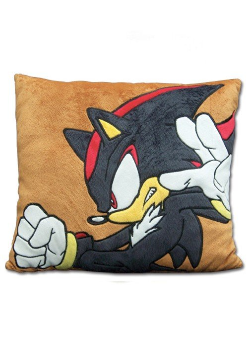 Подушка Pillow: Sonic the Hedgehog Shadow Velvet GE2828
