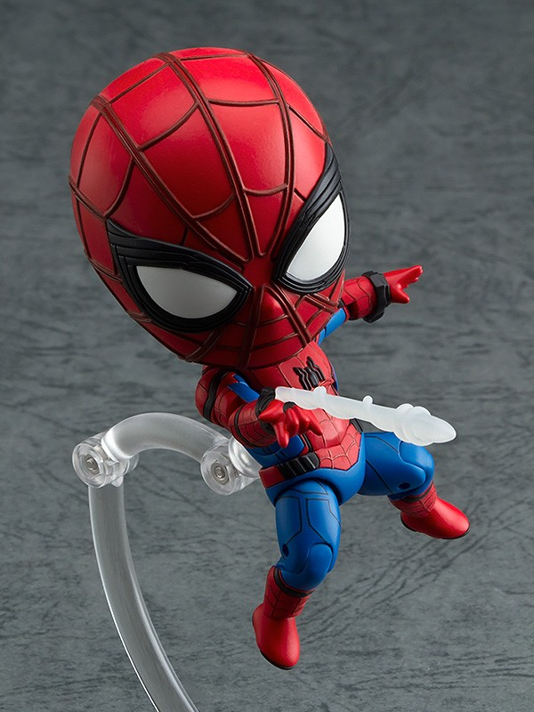 "Фигурка Nendoroid ""Spider-Man: Homecoming"" Spider-Man: Homecoming Edition"