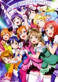 Плакат бумажный Love Live! School Idol Project