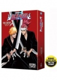 Набор дисков Блич / Bleach: Season 2 - The Entry Uncut (Standard Edition) (DVD Box Set)