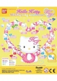 Подвеска на телефон Hello Kitty Mini Swing Birthstones