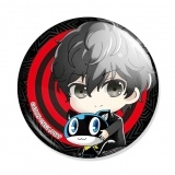 Значок Persona 5 the Animation - Ren Amamiya