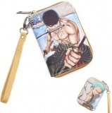 Кошелек One Piece - Zoro