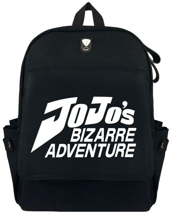 Рюкзак JoJo's Bizarre Adventure JOBG03 Canvas