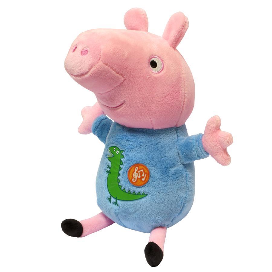 Картинки свинки пепы игрушки