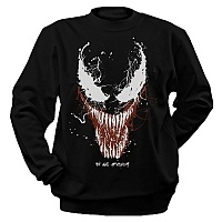 Толстовка Venom - We Are #Venom