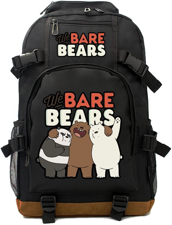 Рюкзак We Bare Bears 507884