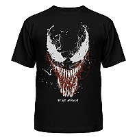 Футболка Venom - We Are #Venom