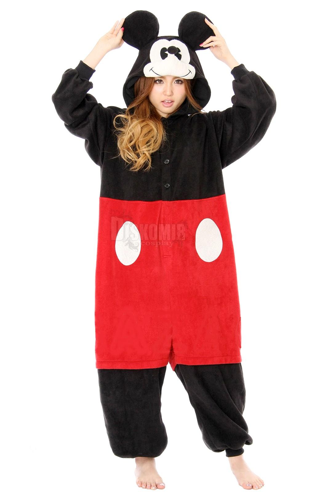 Кигуруми Микки Маус   Kigurumi Mickey Mouse. Купить недорого за 1750 ... 3c76aac5748c5