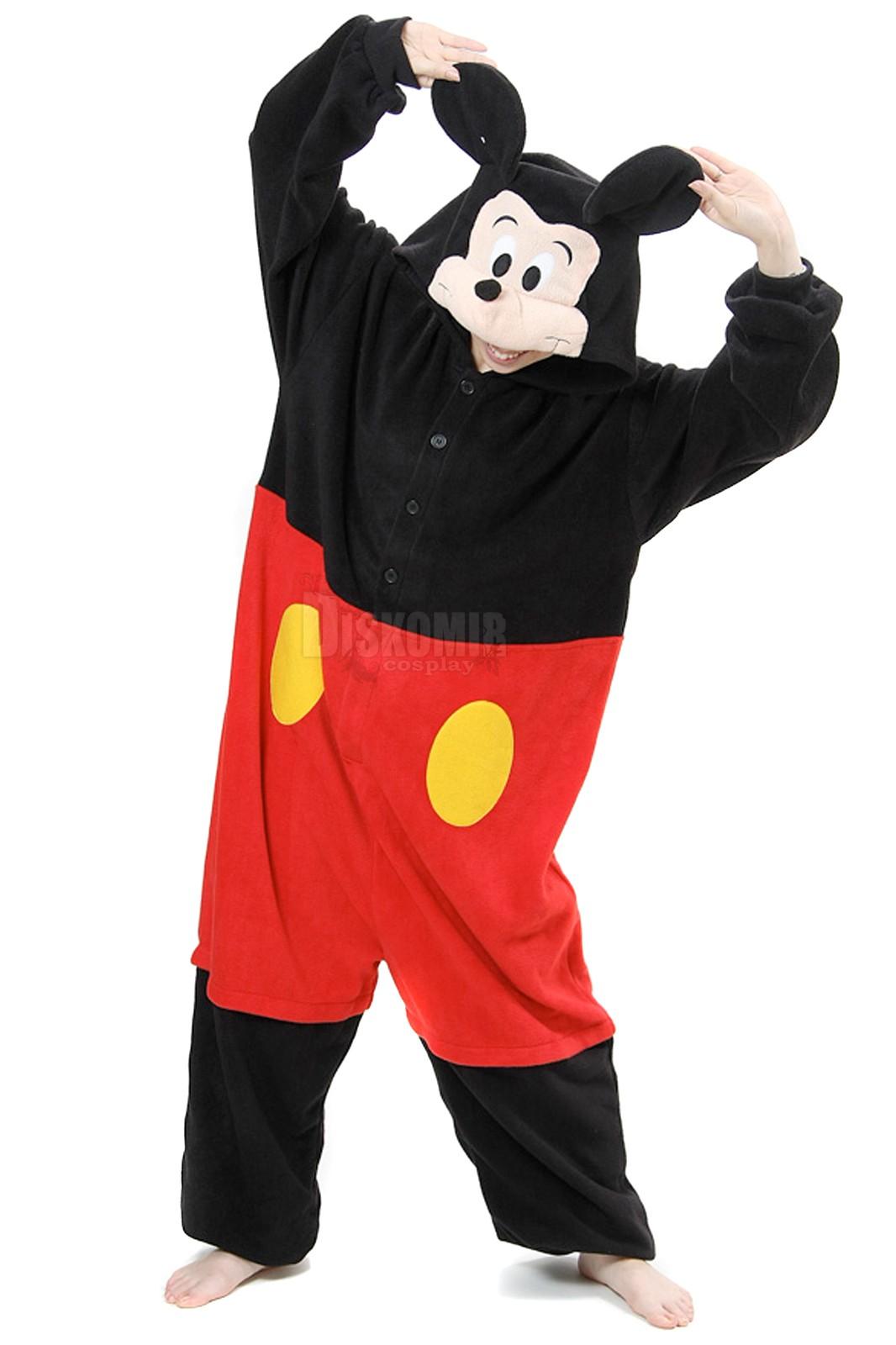 Фотография большая Кигуруми Микки Маус   Kigurumi Mickey Mouse из аниме и  манги Кигуруми 893f64a433166