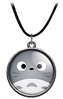 "Кулон ""My Neighbor Totoro"" Totoro face"