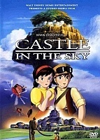 Castle in the Sky Laputa (Небесный замок Лапута)