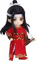 Фигурка Nendoroid Doll Anime The Master of Diabolism: Lan Wangji Qishan Night-Hunt Ver.