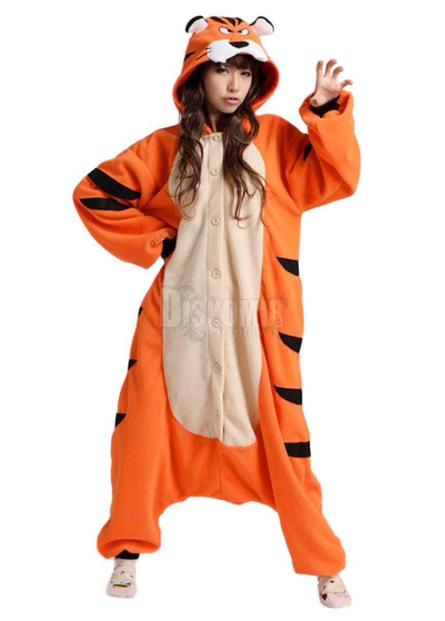 Фотография большая Кигуруми Тигр Бенгальский   Kigurumi Bengal Tiger из  аниме и манги Кигуруми d57361dd46003
