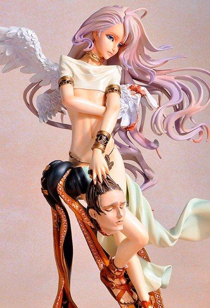 Destruction Angel (Pre-painted) PF8642. Купить в магазине ...