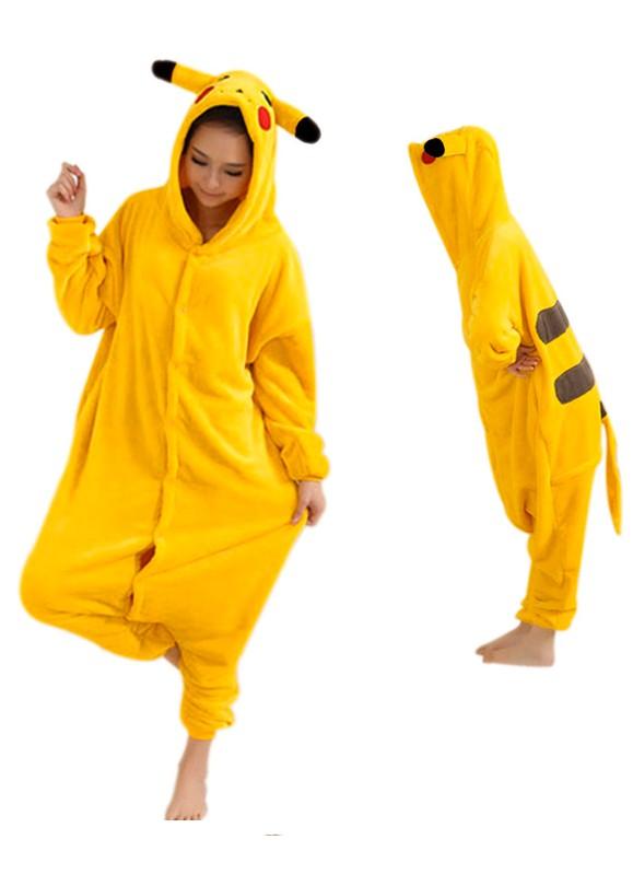 Фотография большая Кигуруми Пикачу   Kigurumi Pikachu из аниме и манги  Pikachu 863abb8bae7d1