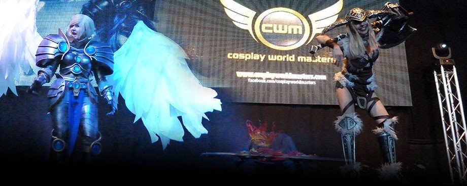 Cosplay World Masters
